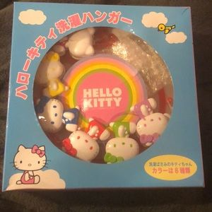 new in box Hello Kitty mobile